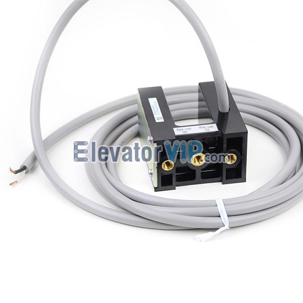 Fujitec Elevator Leveling Sensor, Mitsubishi Elevator Door Sensor, Elevator Proximity Switch Leveling Sensor, Lift Magnetic Proximity Switch, Yaskawa Proximity Switch, SH-CG25, YG-25G1, PSMO-25G1, SG-25G, PSMO-25G2, Elevator Leveling Sensor Supplier