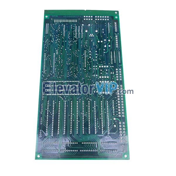 LG Sigma Elevator Communication Command Board, SIGMA Lift PCB in Cabin, Otis Elevator Command Motherboard, DCL-240, DCL-243, DCL-244, AEG08C734