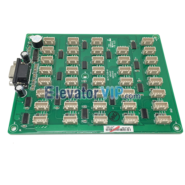 Monarch Cabin Command PCB, Nice3000 Command Car Call Board, Monarch Floor Command PCB Board, Monarch Elevator Indicator Board, MCTC-CCB-A, MCTC-CCB-B, Monarch Elevator PCB in Alger Algeria