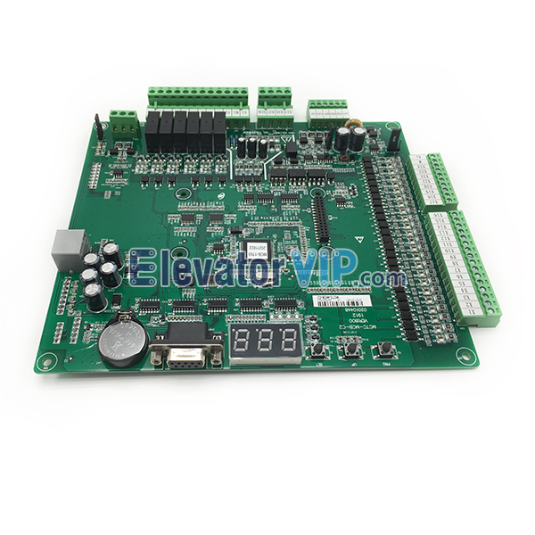 Monarch Nice3000 Elevator Controller Board, Monarch Integrated Drive PCB, Monarch Lift Control Board, MCTC-MCB-C2 MCTC-MCB-C3 MCTC-MCB-B