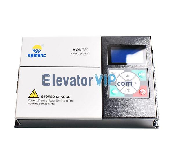 Elevator Door Controller, MONT20 Door Controller, Elevator Door Inverter, MT20-2S0P4, Lift Door Machine Inverter, Elevator Door Controller Supplier, Elevator Door Controller in Malaysia