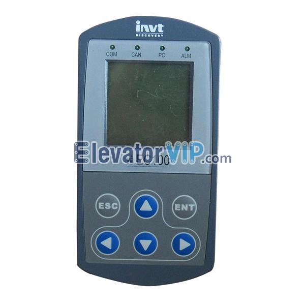 invt EC100 Service Tool, invt Inverter Test Tool, EC100 Inverter Pad, invt Elevator Drive Test Tool, EC100 Service Tool Supplier