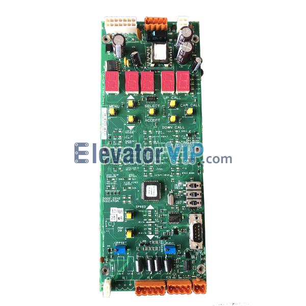 KONE Elevator LOP-CB PCB, KONE Lift lopcb Control Board, 763603H04, KM763600G01, KM763600G02