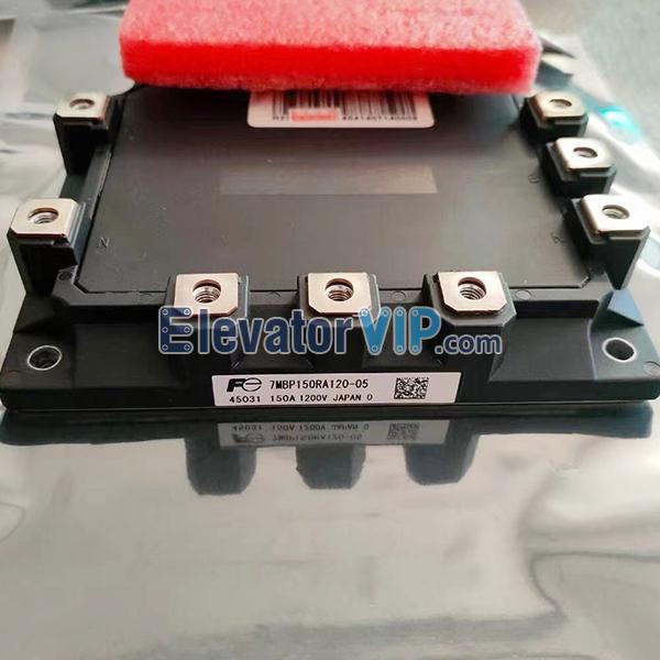 Mitsubishi Elevator IGBT Module, Mitsubishi Lift IGBT-IPM Drive Module, 7MBP150RA120-05, PM100RSE120, PM150RSE120