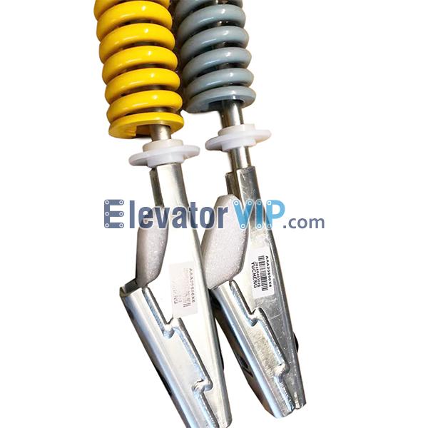 OTIS Elevator Wire Rope Accessories, Elevator Steel Wire Rope Attachment Socket Thimble, AAA20650X5, AAA20650X6, AAA20650X7, AAA20650X8