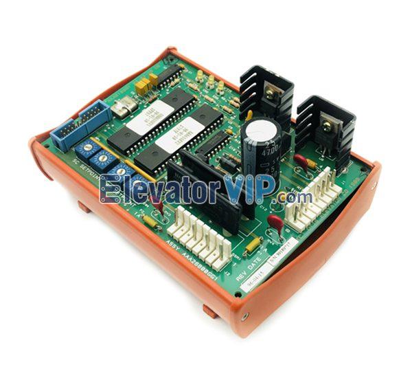 Otis Elevator Speed Detection Board, Otis Lift Communication PCB, Otis Elevator E311 Board, Otis Elevator E411 Motherboard, AAA610GG1, AAA26800GG1
