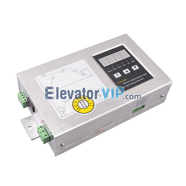 LG-Sigma Elevator Door Motor Controller, Sigma Lift Door Drive Inverter, Elevator Door Machine Controller, ACVF Door Controller