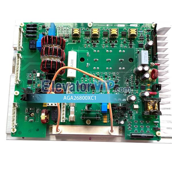 OTIS Elevator HPLIM Door Drive Board, OTIS Lift Door Motor Power Supply PCB, OTIS E411 Board, AGA26800XC1, ADA26800XC1