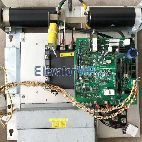 Toshiba Elevator Inverter Drive PCB, Toshiba cv320 Driver Motherboard, BCU-355A, UCE6-132B, UCE6-128B