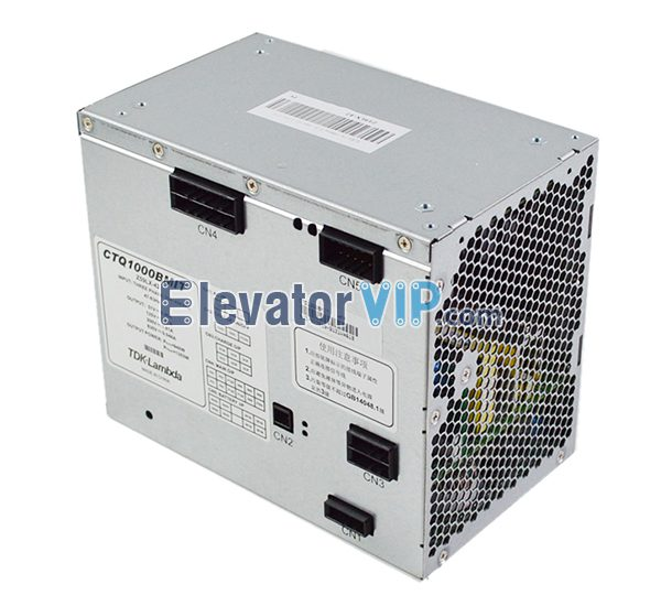 Mitsubishi Elevator Switching Power Supply, Mitsubishi Elevator Power Supply, Z59LX-42, Z59LX-46, P203031C180G01, P203031C180G02, CTQ1000BMIT