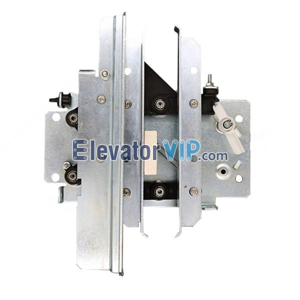 OTIS Elevator AT120 Door Vane, OTIS Lift Sky Door Vane, DAA24390H1, FAA24390H1, DAA24390D1