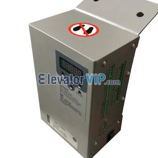 ThyssenKrupp K200 Elevator Door Controller, Thyssen Lift Door Motor Inverter, DIC-S120P4