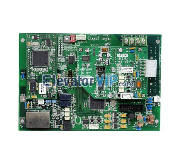 Hitachi Elevator Parts, Hitachi Elevator PCB, DIS1000D-5-E, DIS2000D, DIS1000D-2/A, Hitachi Elevator Board, Hitachi Brand Elevator PCB, Hitachi Elevator PCB Panel