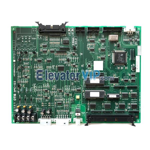 OTIS LG Elevator Drive Board, Sigma Lift Drive Board, DPC-120, DPC-121, DPC-122, DPC-123, AEG04C224*F