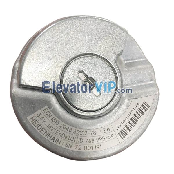 HEIDENHAIN 1313 Encoder, HEIDENHAIN Rotary Encoder Supplier, Elevator Tractor Rotary Encoder, ECN1313 Encoder