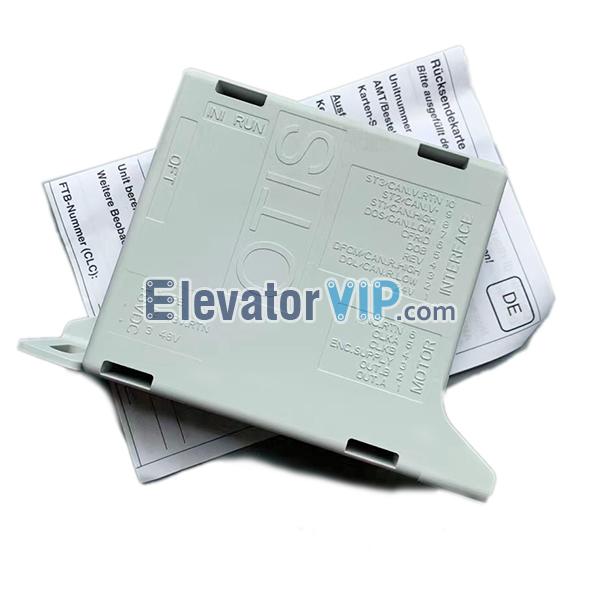 OTIS Glide Door Drive, OTIS Elevator Door Motor Controller, OTIS AT120 Door Controller, GAA24350BP1, GP331672AAA, OTIS Elevator Door Drive, Elevator Door Machine Supplier