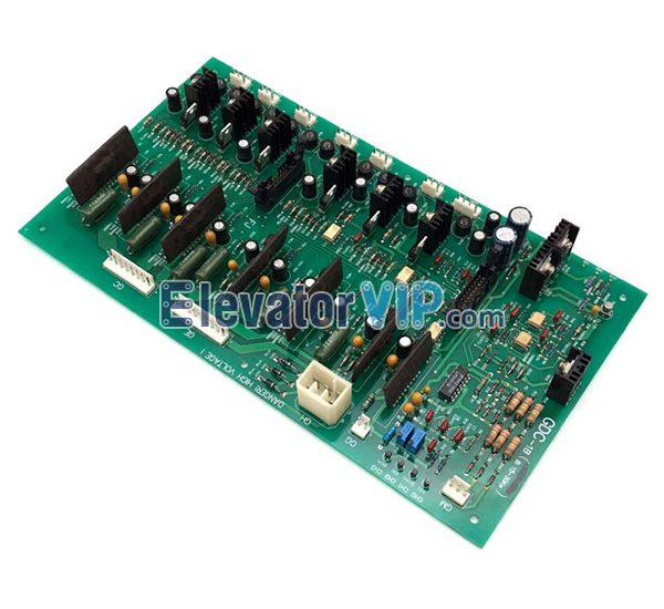 LG SIGMA Elevator PCB, SIGMA Lift Board, GDC-1B, 1R02502-C1