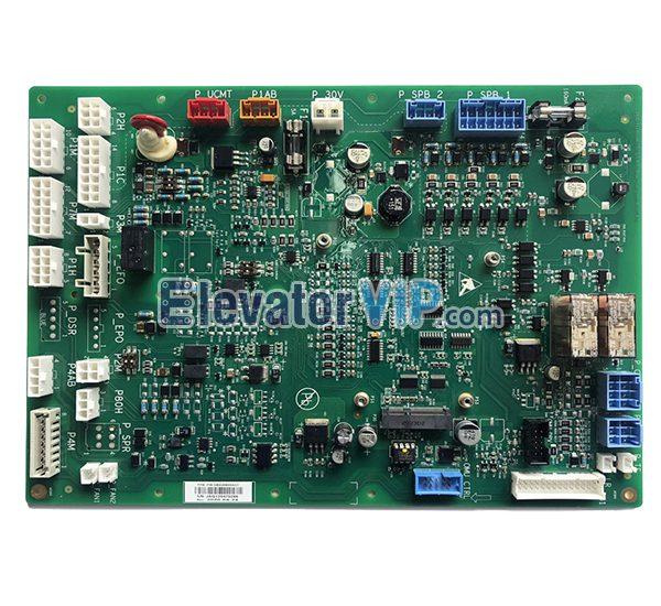 OTIS Elevator GECB-AP Control PCB, OTIS Lift ACD5 Board, HAA26800AG1, HBA26800AG1, HAA26800AG2, HBA26800AG2, JAG118330217, JAG120470286