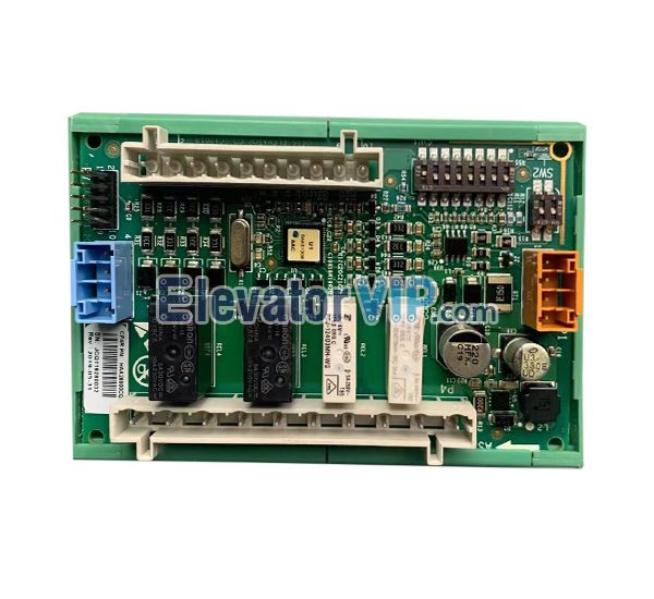 OTIS Elevator Board, OTIS Lift PCB, HAA26800CQ1