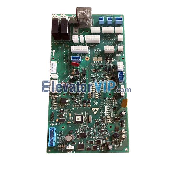 OTIS Elevator ACD5 Car Roof Board, OTIS Lift CSPB3 PCB, HBA26800AF1, HAA26800AF1