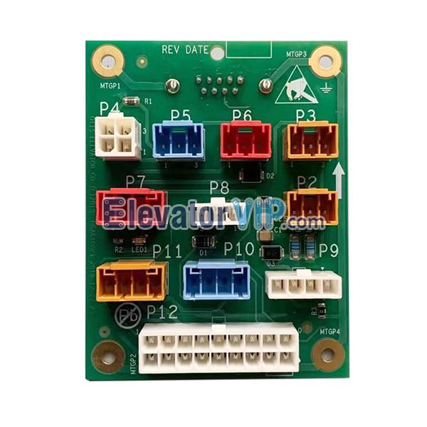 OTIS Elevator Board, OTIS Lift PCB, HBA26800BP1