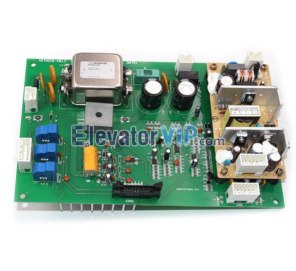 Hitachi Elevator Door Motor Control Board, HITACHI-HELC, DAB-D Board, Hitachi Lift Car Roof Driver PCB