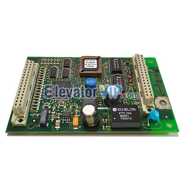 SCH 300P Elevator COP Board, SCH Lift Cabin Communication PCB, SCH Elevator Car Interface Motherboard, SCH Elevator Board Supplier, ID.NR.590864, LONBIO16.Q