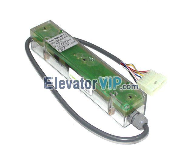 OTIS Elevator Cabin Relevelling Sensor, OTIS Elevator Leveling Inductor Sensor, Lift Leveling Inductor Switch, Elevator Cabin Relevelling Sensor, OTIS Elevator RPD Sensor, RPD-P3 Sensor, KAA27800AAB304, KAA27800AAB104, KAA27800AAB154, KAA27800AAB101