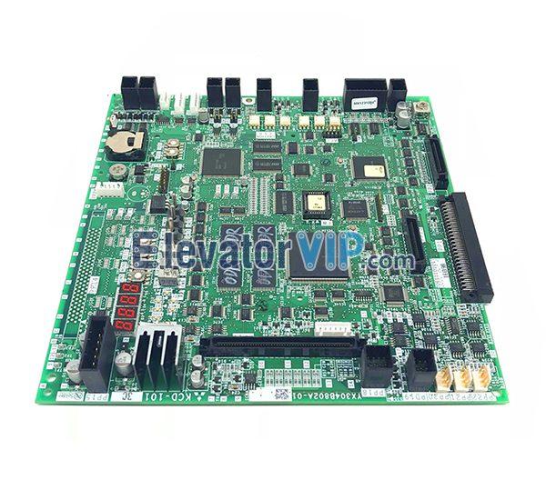 Mitsubishi MAXIEZ Elevator Board, KCD-1011B, KCD-1012B, KCD-1013C, KCD-1013D, KCD-1013E, YX304B802A-01