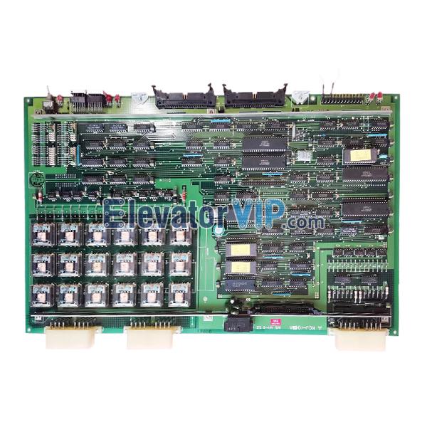 Mitsubishi Elevator SPVF PCB, Mitsubishi Lift VFCL P1 Control Board, Mitsubishi Elevator PCB Supplier, KCJ-100A, KCJ-101A, KCJ-102A