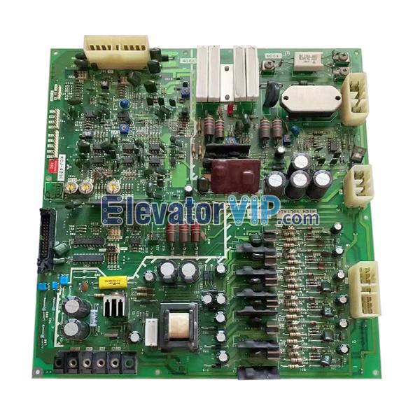 Mitsubishi Elevator GPS-1 Drive PCB, KCJ-420C