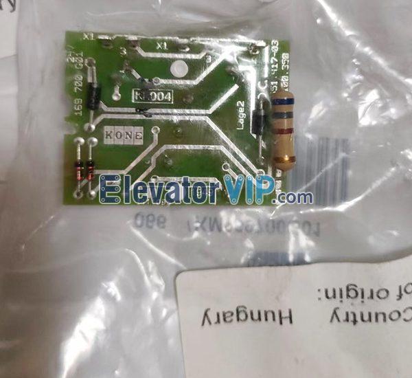 KONE Elevator Push Button Board, Elevator Push Button Supplier, KM169700G01