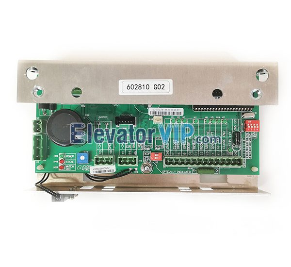 KM602810G01, KM602810G02,KONE Elevator Door Controller, KONE Lift Door Drive Inverter, KONE Elevator PCB, Elevator Door Machine Board