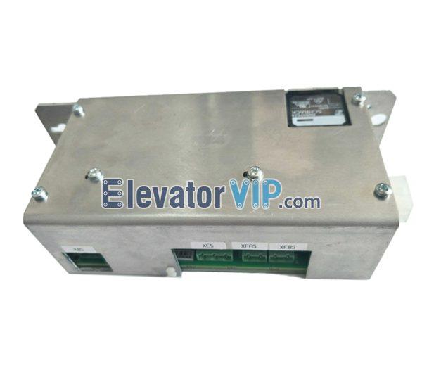 KONE Elevator Brake Control Module, KONE Elevator V3F18 Module, KONE Lift 385 Brake Module, Elevator Brake Control Module Supplier, KM768080G01 KM765840G01