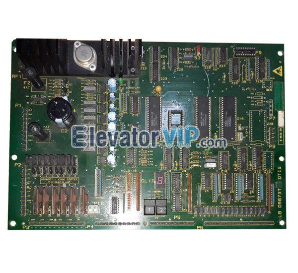 OTIS Elevator PCB, LB D9673T3, GOD 610MV1, TOEC30 Lift Board, OTIS Lift Motherboard Supplier