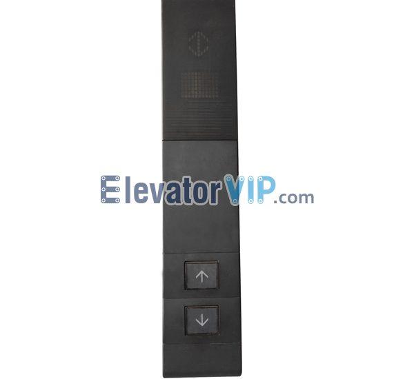 Mitsubishi Gps-2 Elevator HOP Display, Mitsubishi Lift HOP Board, Mitsubishi Elevator Indicator, LHH-100BG24, LHH-100BG14, LHH-100AG14, LHH-100AG24