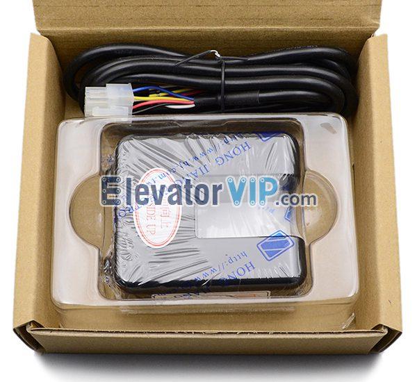 Hitachi Elevator leveling photoelectric Sensor, U-type sensor, OS-2436-4, TD-0829-1, Elevator Sensor DC24V, Lift Leveling Photoelectric Switch, FUJI Elevator leveling Sensor