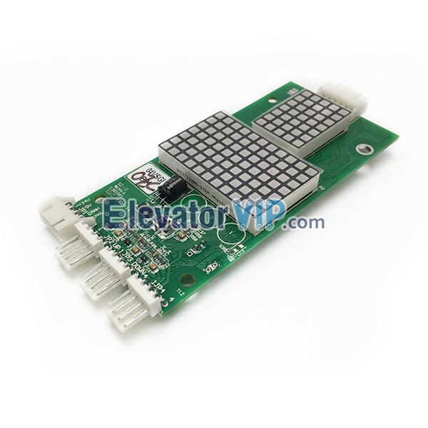 STEP Elevator LOP Display, STEP Lift Display Board, STEP Elevator Display Motherboard, STEP Elevator Display Indicator, SM.04VS/G, SM-04VSG