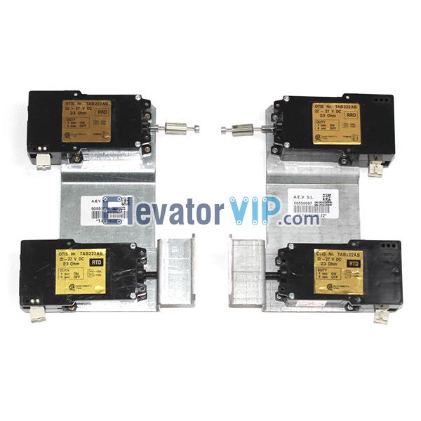 TAC20602A892, TAB222AB, TAB180BJ1, TAB180BJ2, OTIS Elevator Speed Governor Switch, OTIS Lift Speed Limiter Reset Switch