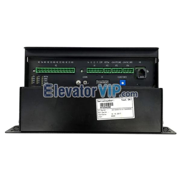 WITTUR Elevator Door Controller, WITTUR Elevator Door Motor Inverter, 57038523, 57038997HCP1