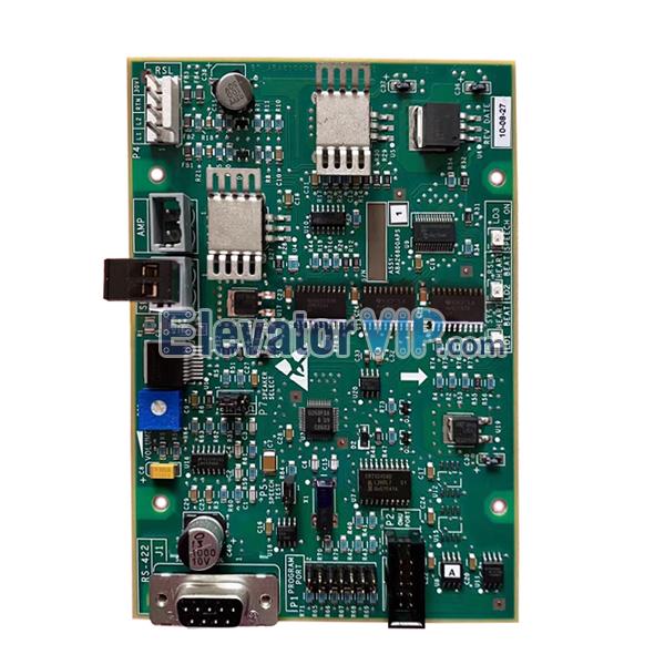 OTIS GEN2 Elevator Speech Board, OTIS Lift Speech Synthesizer PCB, ABA26800APS1, ABA26800APS
