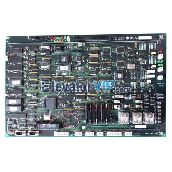 AEG02C876, DOC-101, DOC-103, DOC-100, 2R24786, Sigma Elevator Board, LG OTIS Elevator Control Cabinet Drive PCB