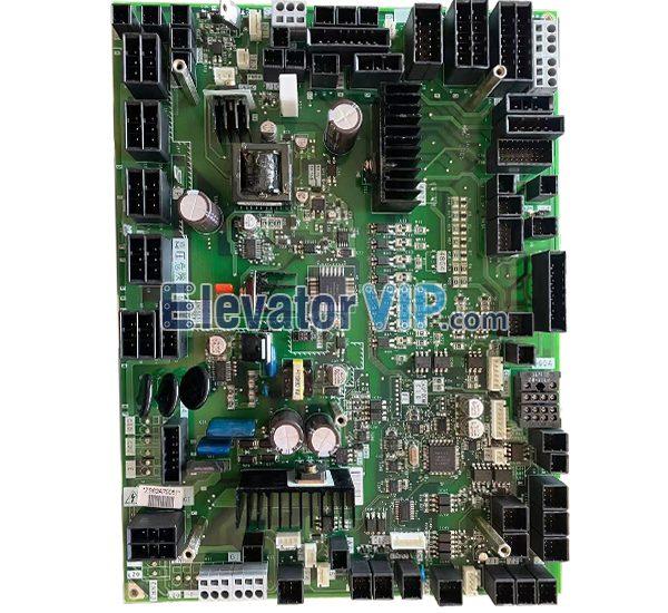 Mitsubishi Elevator Door Board, Mitsubishi Lift Door PCB, DOR-1240A, DOR-1240, DOR-1241, DOR-1240B