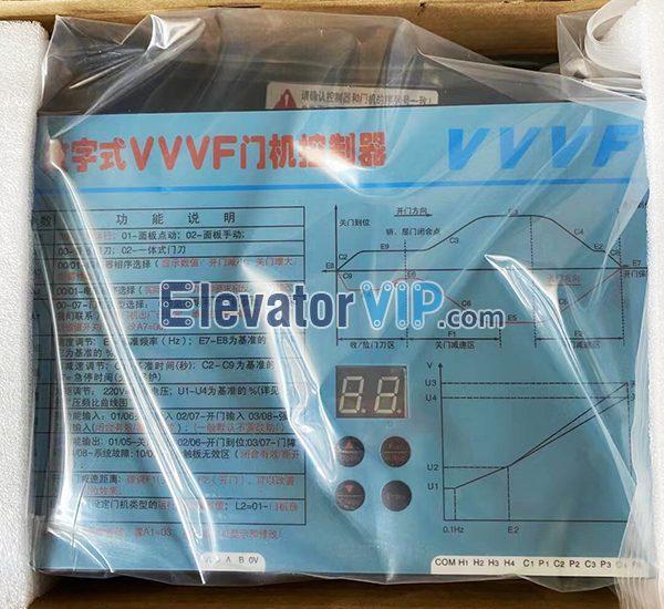 Elevator Door Drive Inverter, VVVF Lift Door Motor Controller, FE-D3000-A-G1, VVVF-02
