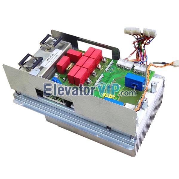 Otis Elevator PIB Inverter, Otis Lift PIB Drive Modules, OVF20 Frequency Converter PIB Drive Module, GAA21340L1, GAA26800AV1, GDA26800J9, SKIIP085NAB5439