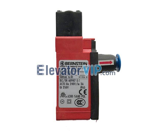 Otis Escalator Limited Switch, Otis Escalator Safety Switch, Escalator Limited Switch Supplier, GBA177HM1