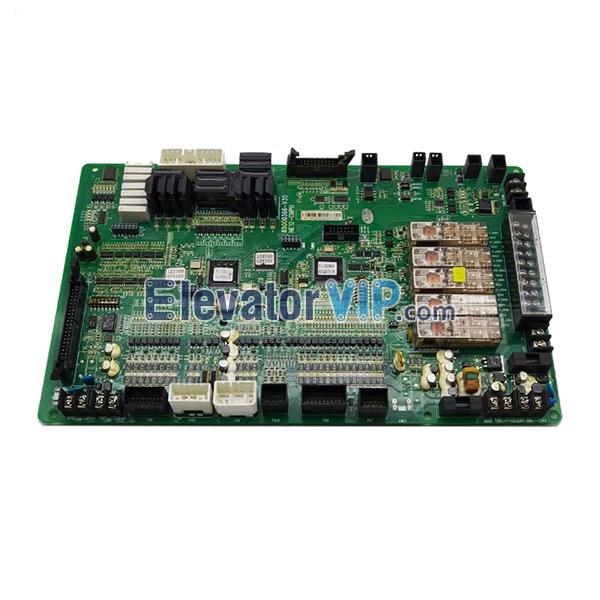 Hitachi Escalator EMB Board, HE12-CMPU, CA13-MPU, 65000607V40, 65000607V30