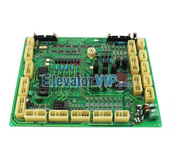 OTIS Elevator IFB Board, JBA26807BEB002, JBA26807BJK201, JAA26807BEB002