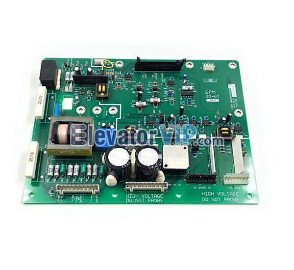 OTIS Escalator BPM ID-GI PCB, JBA26807BEN003