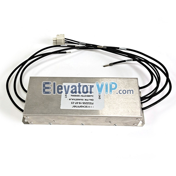 OTIS Elevator Noise filter, Elevator Noise filter Supplier, KAA657AAJ5, KAA657AAJ3, KAA657AAJ4, KAA657AAJ7